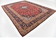 Link to 300cm x 405cm Kashan Persian Rug