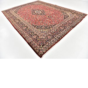 Link to 287cm x 385cm Mashad Persian Rug item page