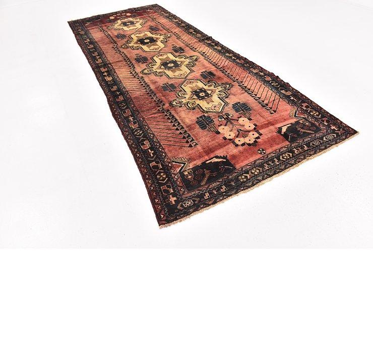 5' 2 x 13' Saveh Persian Runner Rug