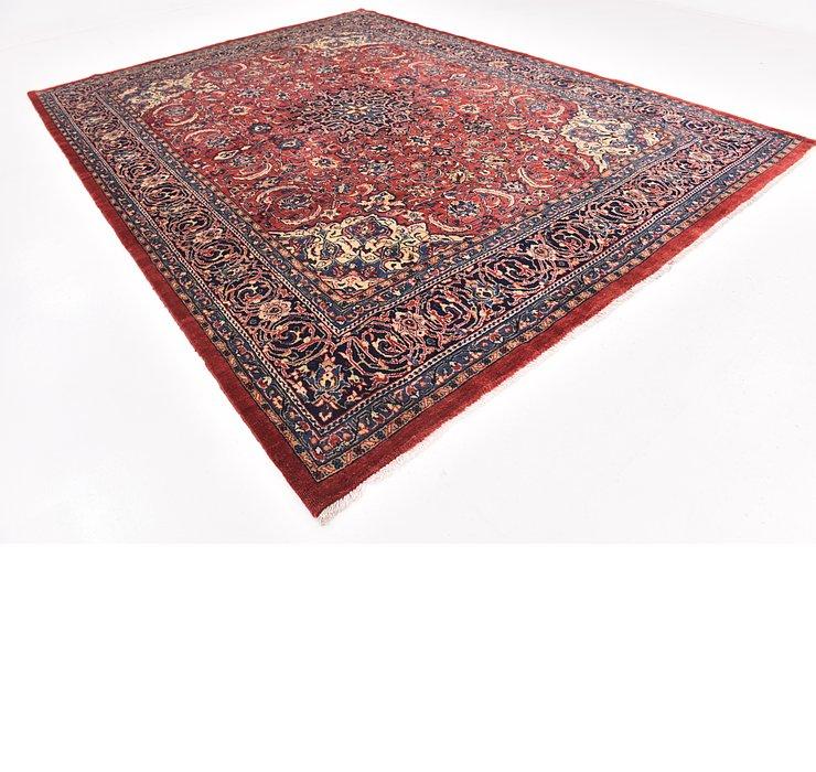 305cm x 420cm Sarough Persian Rug