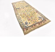Link to 4' 5 x 11' 3 Farahan Persian Runner Rug