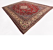 Link to 10' 7 x 13' 9 Shahrbaft Persian Rug