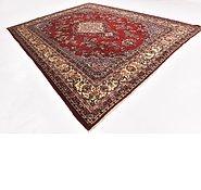 Link to 323cm x 420cm Shahrbaft Persian Rug
