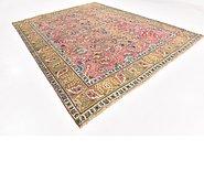 Link to 290cm x 385cm Tabriz Persian Rug