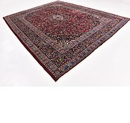 Link to 305cm x 390cm Mashad Persian Rug