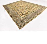 Link to 297cm x 410cm Tabriz Persian Rug
