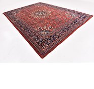 Link to 9' 8 x 13' 9 Mahal Persian Rug