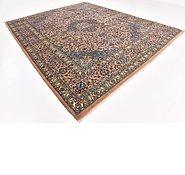 Link to 10' x 12' 7 Mashad Persian Rug