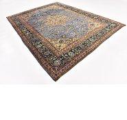 Link to 8' 4 x 11' 6 Kashan Persian Rug