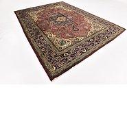 Link to 245cm x 335cm Tabriz Persian Rug