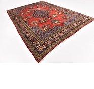 Link to 8' 3 x 11' 10 Farahan Persian Rug