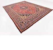 Link to 9' 6 x 12' 9 Mashad Persian Rug