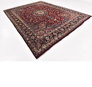 Link to 9' 4 x 12' 7 Mashad Persian Rug