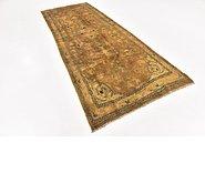 Link to 4' 6 x 11' 5 Farahan Persian Runner Rug