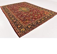 Link to 8' x 11' 5 Isfahan Persian Rug