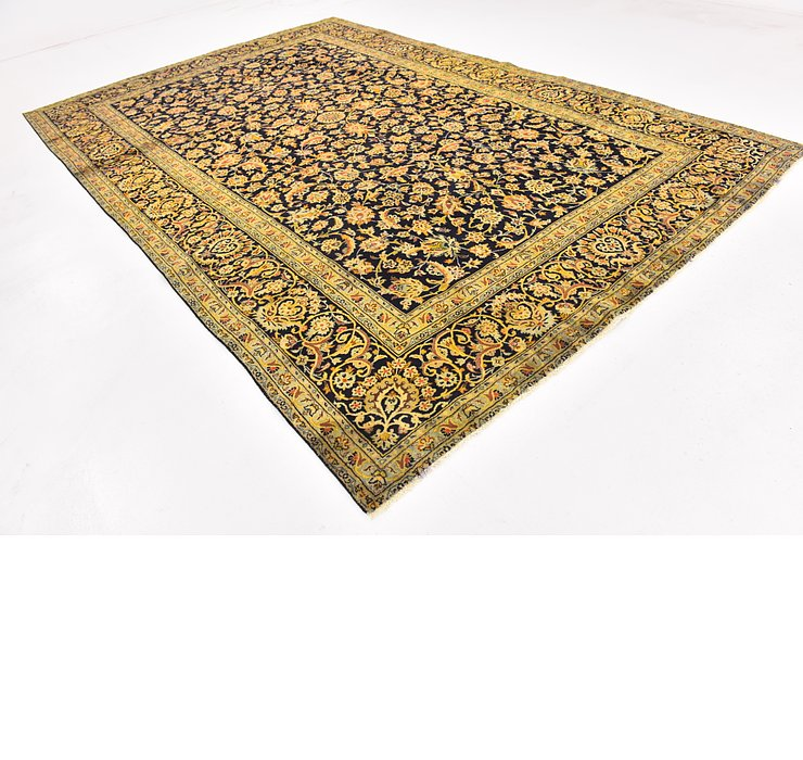 300cm x 417cm Kashan Persian Rug