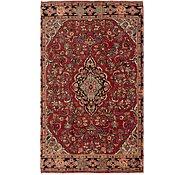 Link to 5' 10 x 10' Farahan Persian Rug