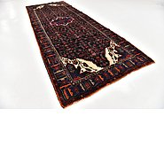 Link to 4' 2 x 11' 6 Hossainabad Persian Runner Rug