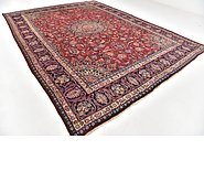 Link to 9' 6 x 12' 9 Kashmar Persian Rug