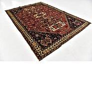 Link to 5' 6 x 8' Ghashghaei Persian Rug
