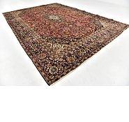 Link to 8' 6 x 11' 10 Mashad Persian Rug