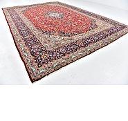 Link to 297cm x 415cm Kashan Persian Rug