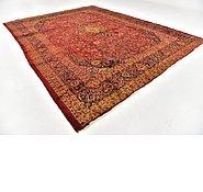Link to 292cm x 380cm Mashad Persian Rug