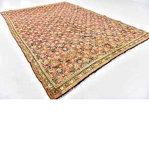 Link to 220cm x 310cm Farahan Persian Rug item page