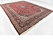 Link to 300cm x 395cm Mashad Persian Rug