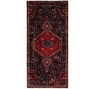 Link to 4' 6 x 9' 10 Tuiserkan Persian Runner Rug