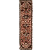 Link to 2' 2 x 8' 5 Saveh Persian Runner Rug