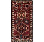 Link to 115cm x 218cm Hamedan Persian Rug