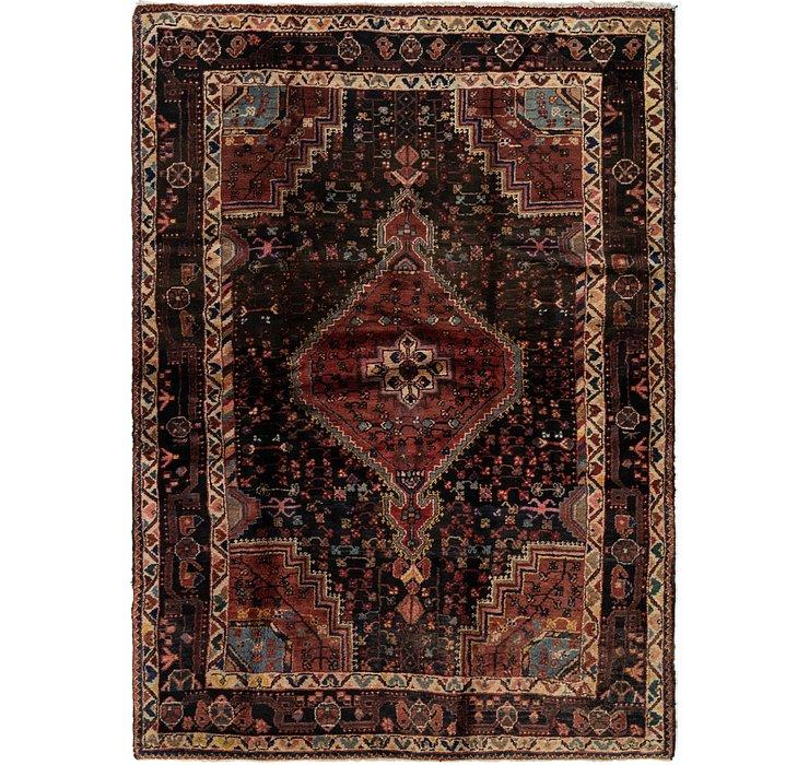 4' 10 x 6' 10 Tuiserkan Persian Rug