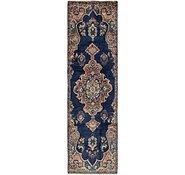 Link to 2' 7 x 9' 6 Farahan Persian Runner Rug