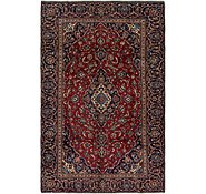 Link to 6' x 9' 4 Mashad Persian Rug