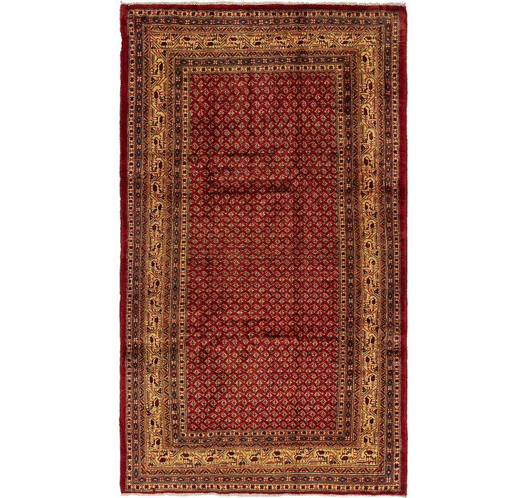 173cm x 300cm Botemir Persian Rug