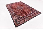 Link to 6' 3 x 9' 5 Farahan Persian Rug