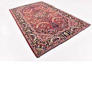 Link to 6' 5 x 10' 2 Isfahan Persian Rug