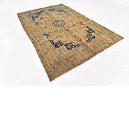 Link to 6' 3 x 9' 8 Mashad Persian Rug