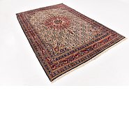 Link to 6' 7 x 9' 2 Mood Persian Rug