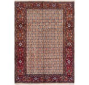Link to 205cm x 280cm Mood Persian Rug