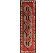 Link to 3' 10 x 13' 2 Meshkin Persian Runner Rug