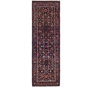 Link to 3' 2 x 10' 6 Farahan Persian Runner Rug