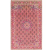 Link to 6' 8 x 10' 5 Hossainabad Persian Rug
