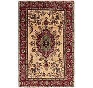 Link to 6' 3 x 9' 9 Tabriz Persian Rug