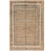 Link to 6' 10 x 10' Botemir Persian Rug