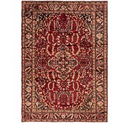 Link to 7' x 10' 6 Liliyan Persian Rug