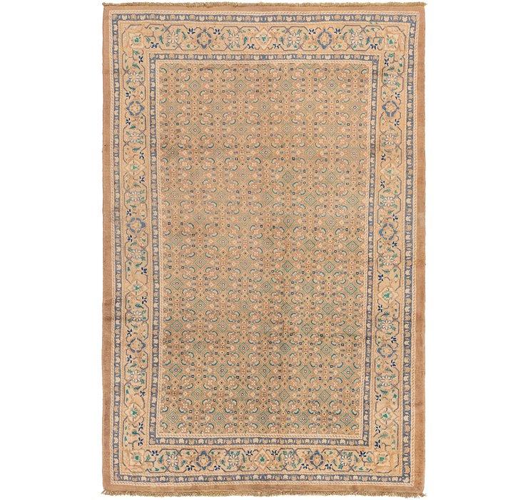 213cm x 335cm Farahan Persian Rug
