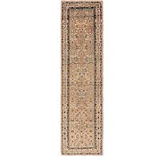 Link to 3' 2 x 12' 6 Farahan Persian Runner Rug
