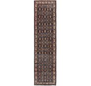 Link to 3' 4 x 13' 4 Shahsavand Persian Runner Rug
